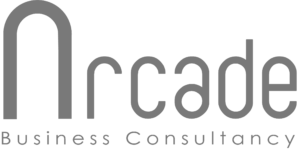 Logo wit - Business Consultancy
